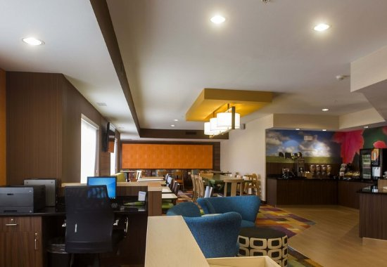 North Little Rock, AR: Business Center