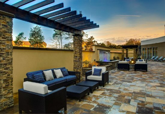 Mount Juliet, TN: Patio