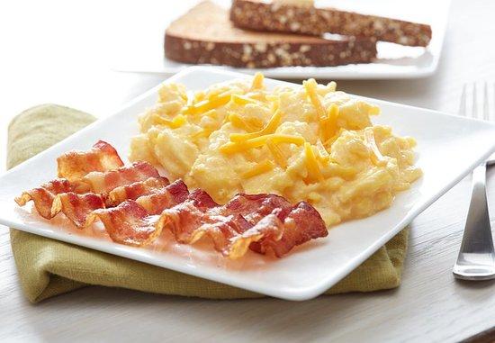 Loveland, Kolorado: Warm Up to Our Hot Breakfast