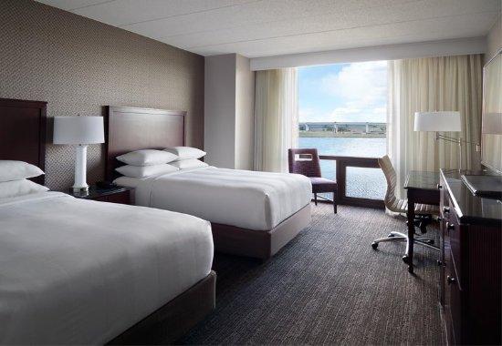 Dulles, VA: Double/Double Guest Room