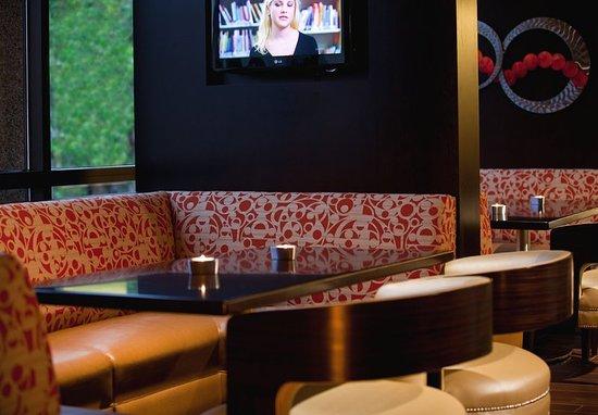 Dulles, เวอร์จิเนีย: Lobby Seating Area
