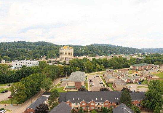 Charleston View