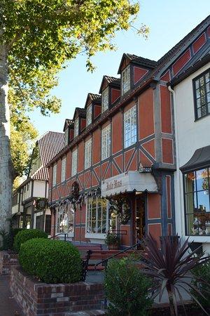 Solvang, CA: Jule Hus