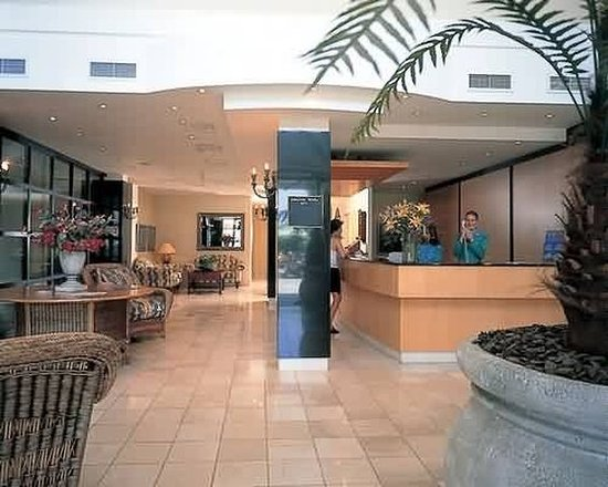Protea Hotel by Marriott Durban Umhlanga: Interior