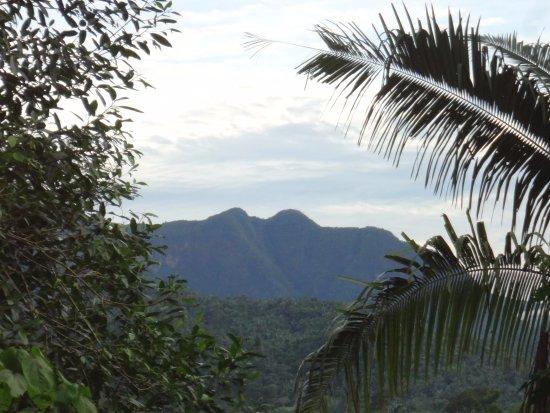 Belmopan, Belize: The Sleeping Giant