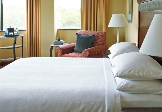Saint Louis Park, MN: King Guest Room
