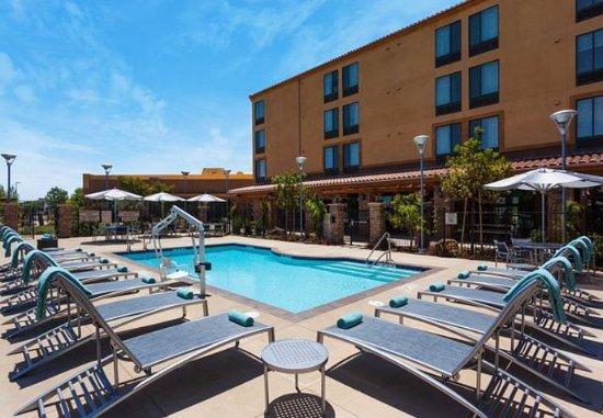 Atascadero, Californie : Outdoor Pool