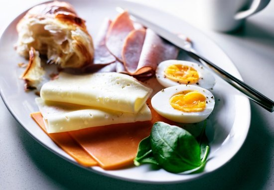 Atascadero, Californie : Breakfast Time Treats