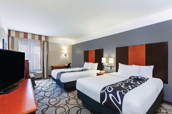 Granbury, TX: Guest Room