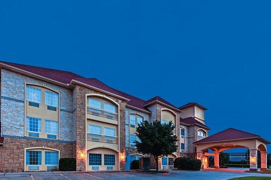 Granbury, Техас: ExteriorView
