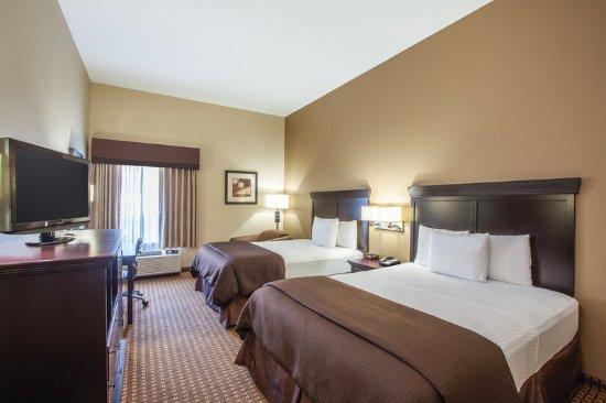 Hillsboro, Τέξας: Guest Room