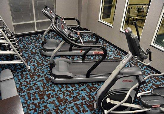Fairfield Inn & Suites Carlisle: Fitness Center