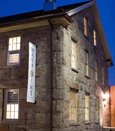 Fairfield Inn & Suites New Bedford: Waypoint Event Center