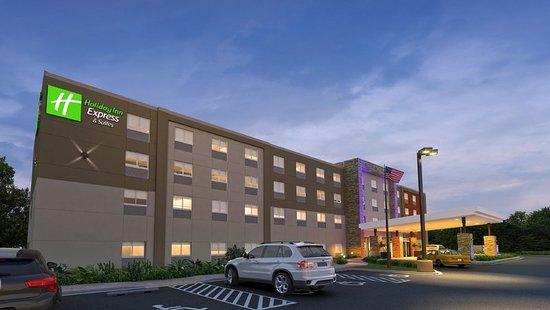 West Melbourne, FL: Hotel Exterior