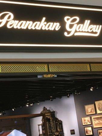Museo Peranakan: photo6.jpg