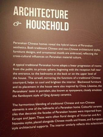 Museo Peranakan: photo9.jpg