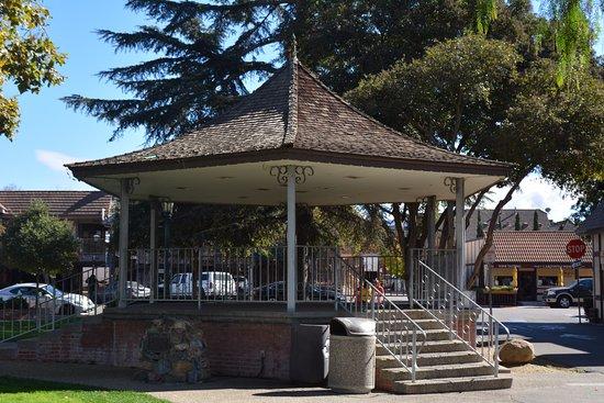 Solvang, Καλιφόρνια: Park