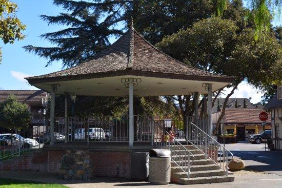โซลแวง, แคลิฟอร์เนีย: Park