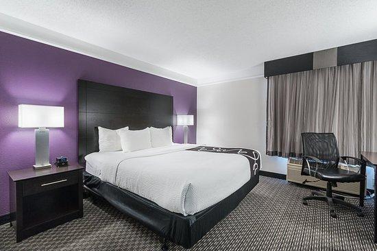 Andover, ماساتشوستس: Guest Room