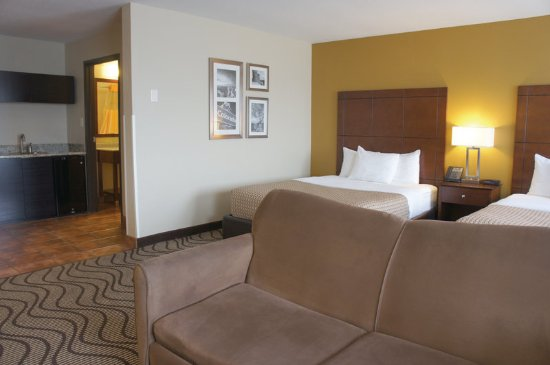 Castle Rock, CO : Guest Room