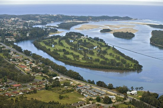 Nambucca Heads, Australia: getlstd_property_photo
