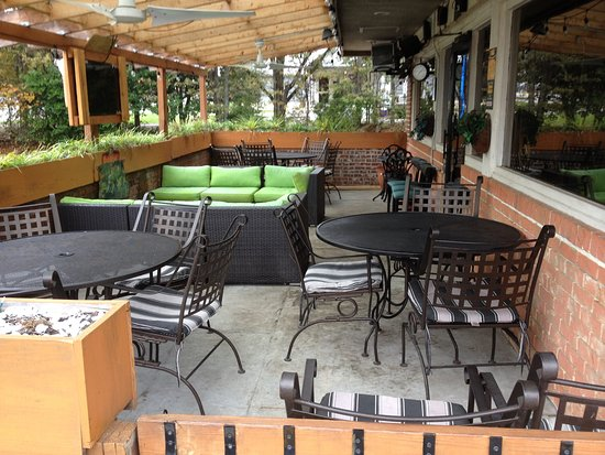Winder, GA: the Patio