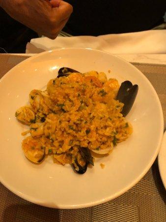 Aura Restaurant照片