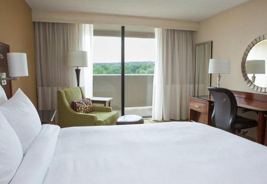 Whippany, NJ: Concierge King Guest Room