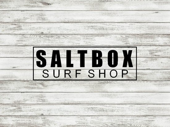 Saltbox Surf Shop