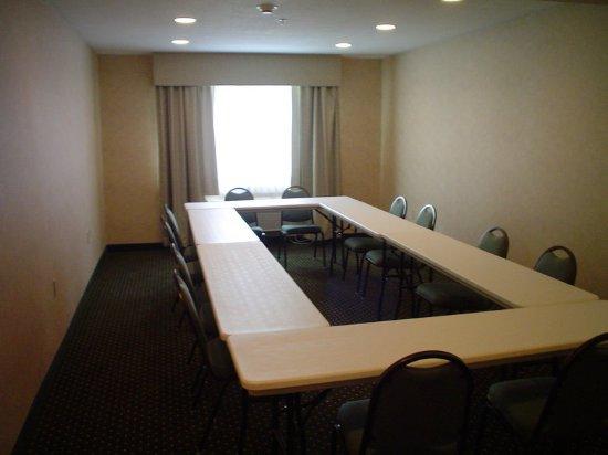 La Quinta Inn & Suites Fort Smith: MeetingRoom
