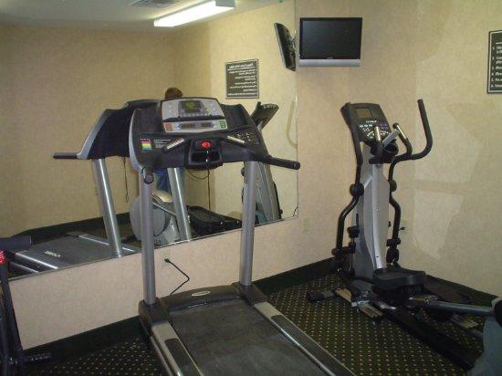 La Quinta Inn & Suites Fort Smith: HealthClub