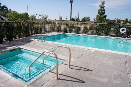 Ripon, CA: PoolView