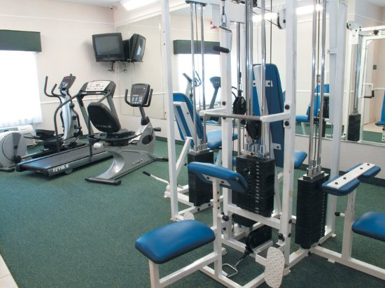 Ripon, Kaliforniya: HealthClub