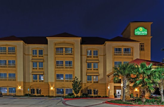 La Quinta Inn & Suites Houston Katy East: ExteriorView