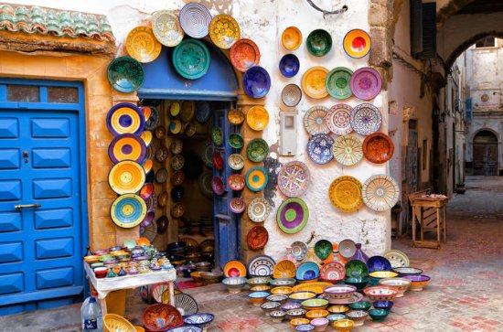 3-Day Custom Made Tour of Essaouira...