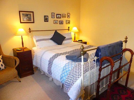 Port Fairy, Australia: Arrondoon Master Bedroom