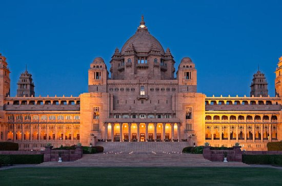 6-Night Private Tour of Delhi...