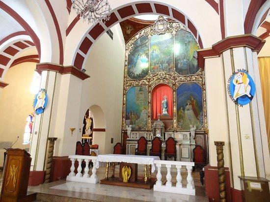 Iglesia de la Divina Pastora