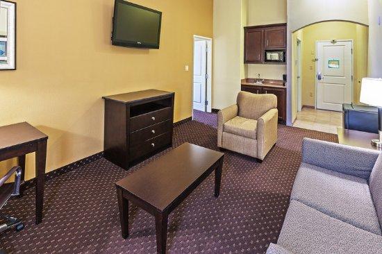 Alvin, TX: Suite