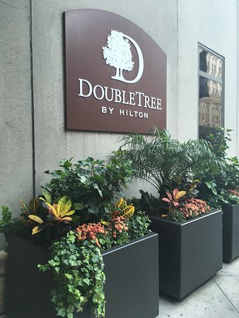Doubletree by Hilton Philadelphia Center City: photo7.jpg