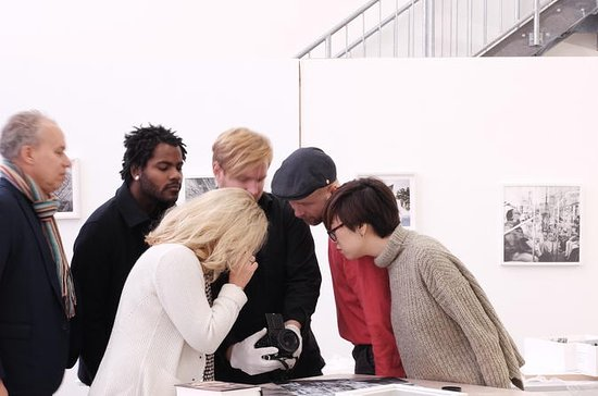 Creative Art Tour into the Berlin Art...