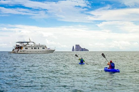 Galapagos Islands Cruise: 5-Day...