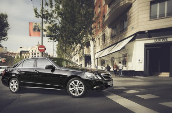 Private Transfer Manhattan to John F Kennedy Airport JFK in Business