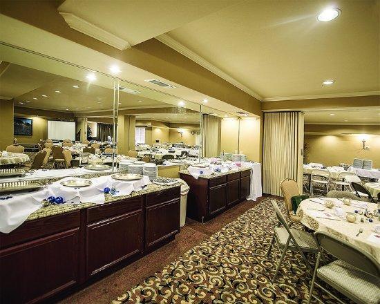 Marble Falls, TX: MeetingRoom