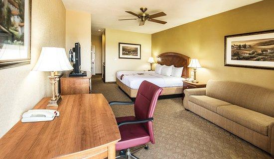 Marble Falls, Техас: Suite
