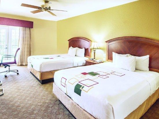 Marble Falls, Техас: Guest Room