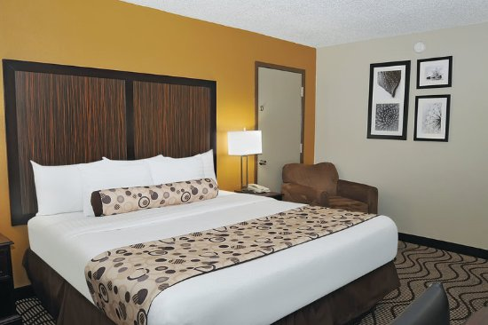 Sweetwater, تكساس: Guest Room