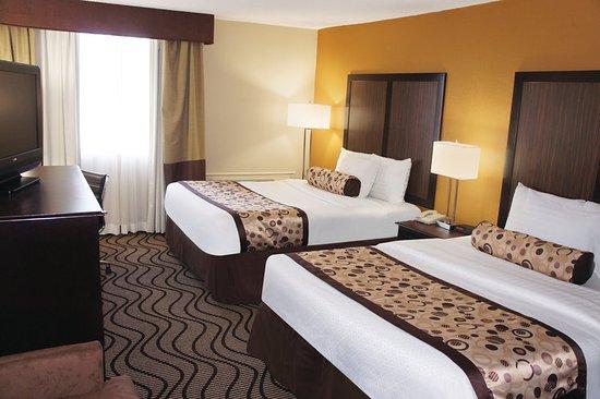Sweetwater, Teksas: Guest Room