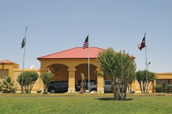 Sweetwater, Teksas: ExteriorView