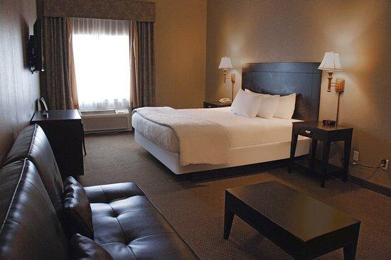 Άλαμο, Τέξας: Guest Room